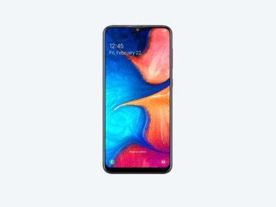 Samsung Galaxy A20 موقع نشترى دوت كوم