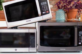 عيوب ومميزات أفضل أجهزة الميكروويف في الأسواق
