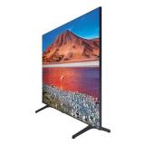 مميزات وعيوب ومواصفات تليفزيون سامسونج ٥٥ بوصة سمارت- 4K UHD- UA55AU7000