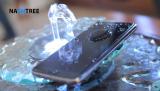 تعرف علي الهواتف المحمولة التي لديها القدرة علي مقاومة المياه 2019