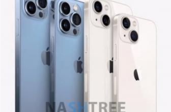 كل ما تحتاج لمعرفته حول iPhone 13 الجديد